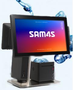 POS Forza SAMS Core i3