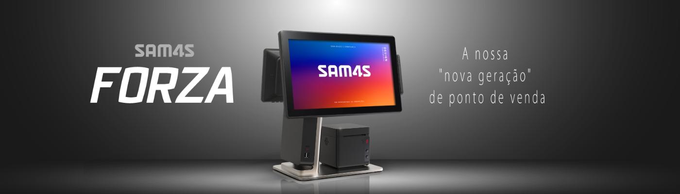 Pos Forza SAM4S